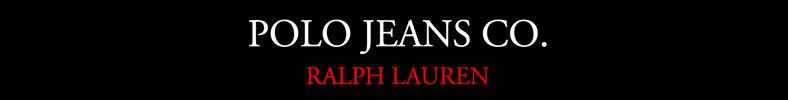 Polo Jeans Ralph Lauren