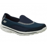 Skechers GOwalk 2 Slip On Trainers