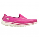Skechers GOwalk 2 Spark Slip On Trainers