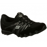 Skechers Bikers Hot Ticket Trainers