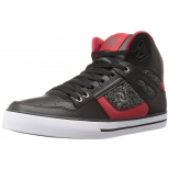 DC Spartan High WC Shoes