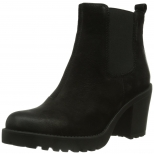 Vagabond Grace Nubuck Leather Boots