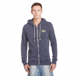 Tommy Hilfiger Denim Hollywood Zip Thru Hoody