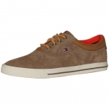 Tommy Hilfiger Winston 2B Suede Trainers