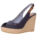 Tommy Hilfiger Emery 62D Wedge Heels Sandals