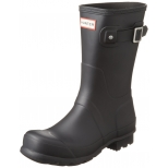 Hunter Original Short Rubber Wellington Boots