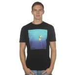 Chunk Empty Pool T Shirt
