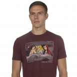 Chunk Celeb Fairy Tale Ending T Shirt