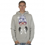 Franklin And Marshall Headphones Hoody