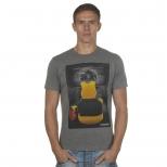 Chunk Celeb Honey Channel T Shirt
