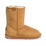 Emu Australia Stinger Lo Sheepskin Boots