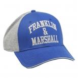 Franklin And Marshall Logo Cap
