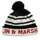 Franklin And Marshall New Retro Logo Beanie
