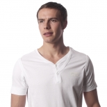 Firetrap Unthang Double Layer T Shirt
