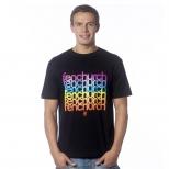 Fenchurch Pat T Shirt