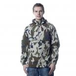 Solid Burner Jacket