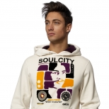 Franklin And Marshall Soul City Hoody