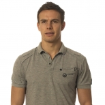 Duck And Cover Odyssey Polo Shirt