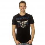 Firetrap Disorder T Shirt