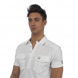 Duck And Cover Pulse Polo Shirt