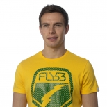 Fly 53 Pentagon T Shirt