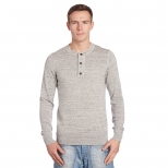 Tommy Hilfiger Denim Toucan Henley Sweater