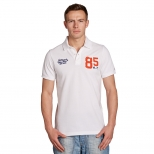 Tommy Hilfiger Denim Pilot Badge Polo Shirt