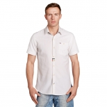 Tommy Hilfiger Denim Senan Short Sleeve Shirt