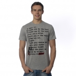 Fly 53 Believe T Shirt