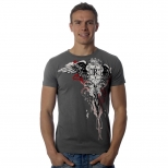 Rusty Neal Wings T Shirt