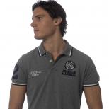 Franklin And Marshall Athletic Crew Polo