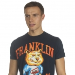 Franklin And Marshall Team Mascot T Shirt