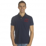 Franklin And Marshall Basic Jersey Polo