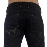 Duck and Cover Carbon Jeans