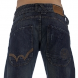 Duck and Cover Titan Jeans