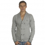 Duck And Cover Luther Cardigan
