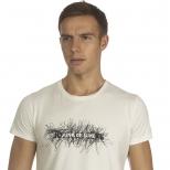 Junk De Luxe Doodle T Shirt