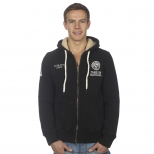 Franklin And Marshall Athletic Crew Hoody
