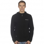 Fenchurch David Zip Thru Knitted Hoody