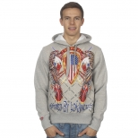 Rusty Neal Los Angeles Hoody