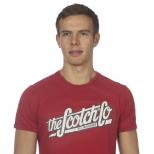Scotch And Soda Trademark T Shirt