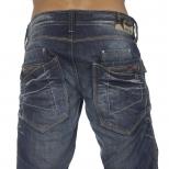 Rusty Neal Culture Jeans
