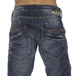 Rusty Neal Culture Jeans