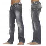 Rusty Neal Herren Jeans