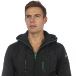 Duck And Cover Syncline Jacket