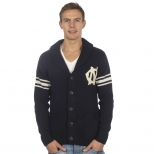 Scotch And Soda Heavy Knitted Pull