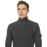 Duck And Cover Askew Jumper