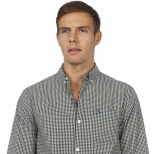 Original Penguin Hale Checked Shirt
