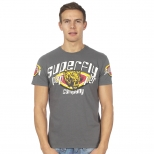 Superfly Pepper T Shirt