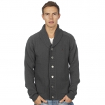Original Penguin Shawl Neck Cardigan